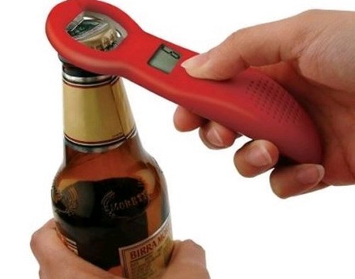 Beer Tracker bottle opener