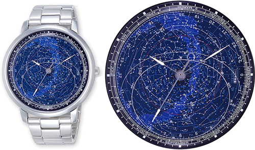 Astrodea Celestial watch