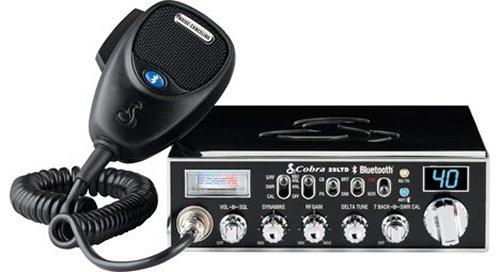 CB Radios get Bluetooth