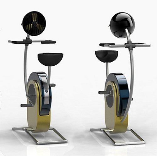 Cycool Bike
