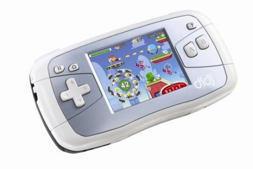 LeapFrog Didj to release Nintendo DS competitor