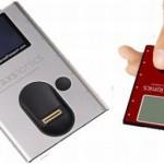 Fingerprint recognition the future of credit?