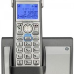 Google gets 411 button on new GE home phones