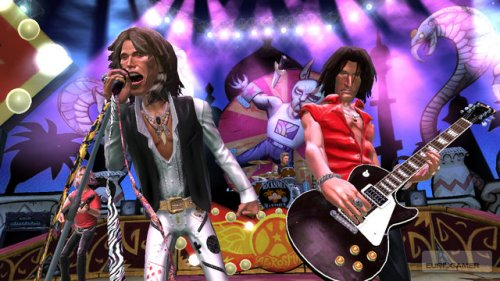 Activision to launch Aerosmith Guitar Hero