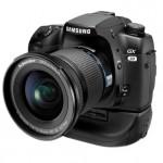 Samsung unveils potent 14.6-megapixel DSLR
