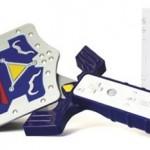 13 Wii Wiimote weapon accessories