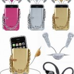 iPod & iPhone get some serious iLuv bling