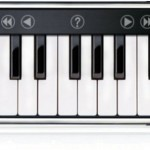 iAno app turns Your iPhone into a piano