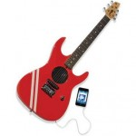 iPod electric guitar: play along with your favorites