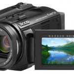 JVC offers up new 1920×1080 HDD camcorders