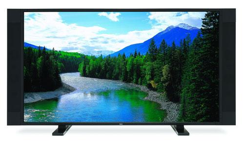 NEC MultiSync LCD5220