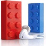 Lego MP3 players are true bricks