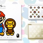 Nintendo DS Bape Milo designs coming to Japan
