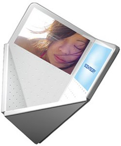 Nokia Scentsory concept phone