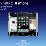 iPhone coming to Ireland with O2 March 14