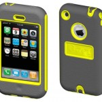 Contest results: Otter Box iPhone case