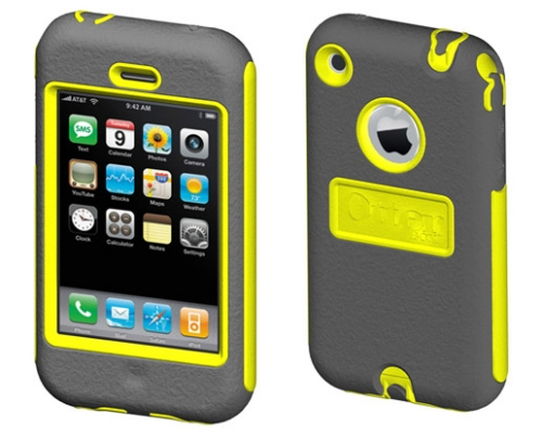 iPhone Otterbox Defender