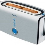 Philips gives us 1200 watts of toasting love