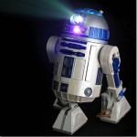 R2-D2 video projector: pre-order yours now