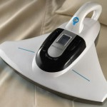 Raycop vac kills germs & bugs, looks alien