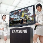Samsung brings 3D plasmas for gamers