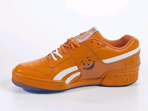 Kool-Aid scented Reebok sneakers