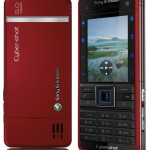 Sony Ericsson launches C902 & C702 Cyber-shots