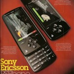 Is this Sony's PSP phone?