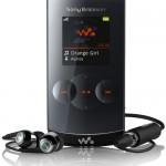 Sony Ericsson W980 with Walkman On Top