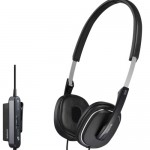 Sony MDR-NC40 noise canceling headphones