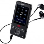 Sony brings A820, A720 and S710F Walkmans stateside