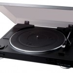 Sony offers vinyl to MP3 converting solution