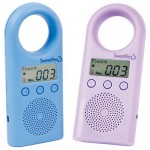 MP3 player for babies: the SweetPea3
