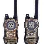 New Motorola two-way radios do game call tones