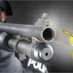 Taser gets into shotguns, shotgun shells…ouch!