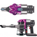 Issey Miyake unveils futuristic handheld cleaner
