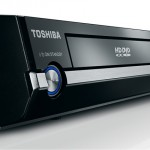 Toshiba throwing in the towel on HD DVD