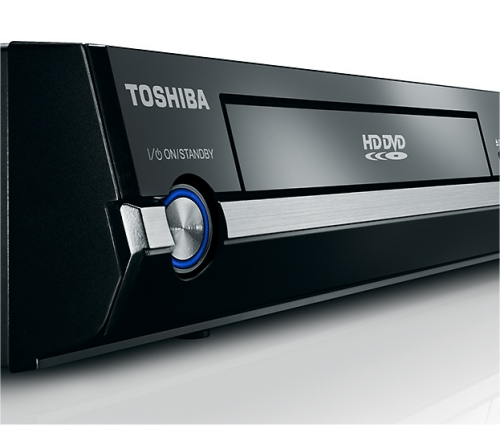 Toshiba source says they are giving up on HD DVD