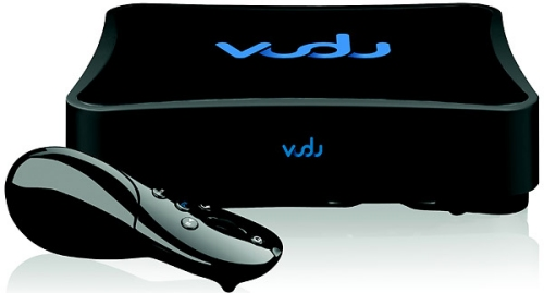 Vudu gets more HD content and upgraded software to compete with Apple TV