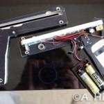 DIY Wii gun: Colt 45 Wiimote mod
