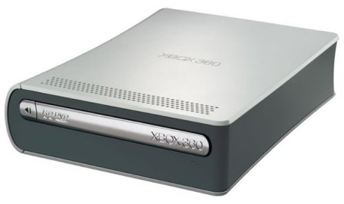 Xbox 360 HD DVD player sees another price drop