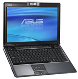 Asus M50