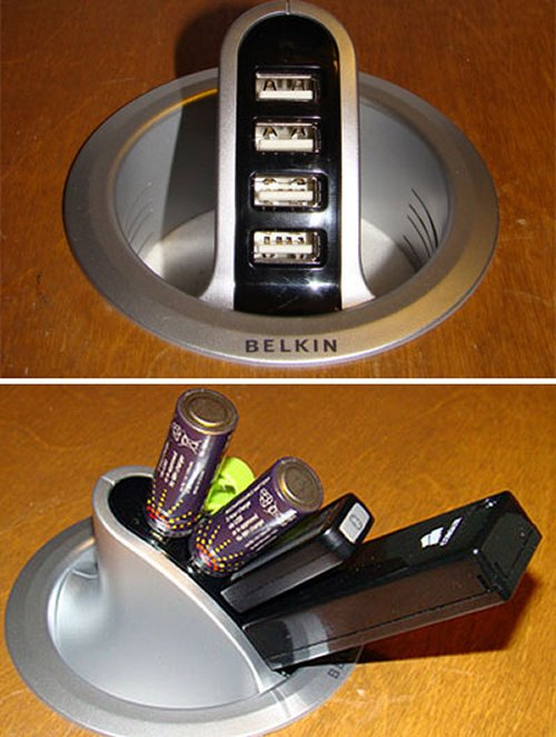 Belkin USB hub