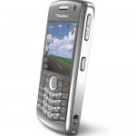 BlackBerry Pearl 8120 with WiFi comes to AT&T
