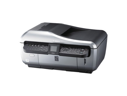 Canon PIXMA MX7600 Office AIO Printer