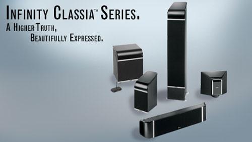 Infinity Classia Series