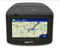 Dash Express GPS