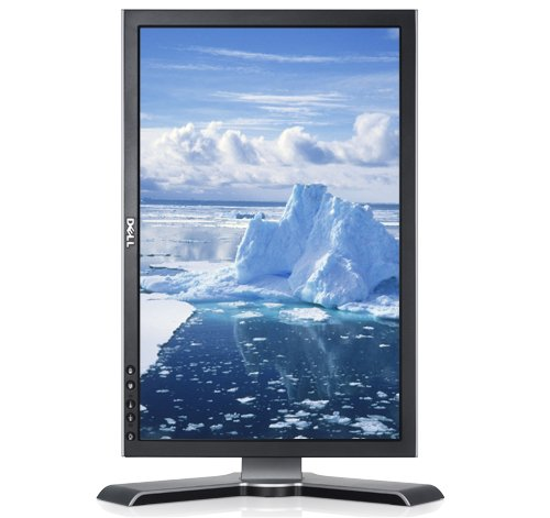 Dell 20-inch UltraSharp 2009W LCD