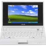 ASUS puts XP on Eee PC