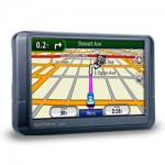 Garmin offers up new nuvi 200 series GPS units
